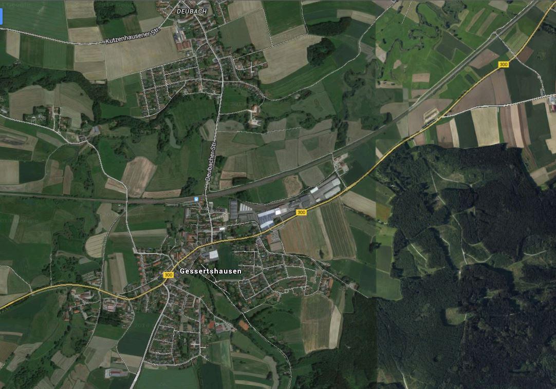 Keime im Trinkwasser-Gessertshausen