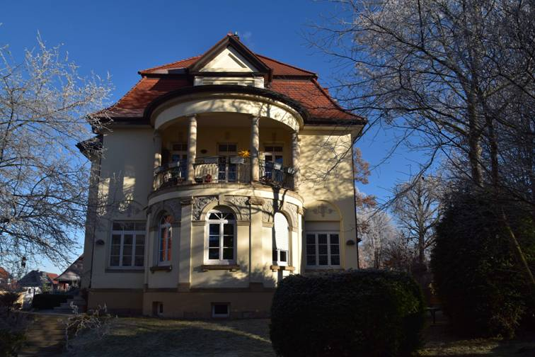 Steinbacher-Consult Erfurt