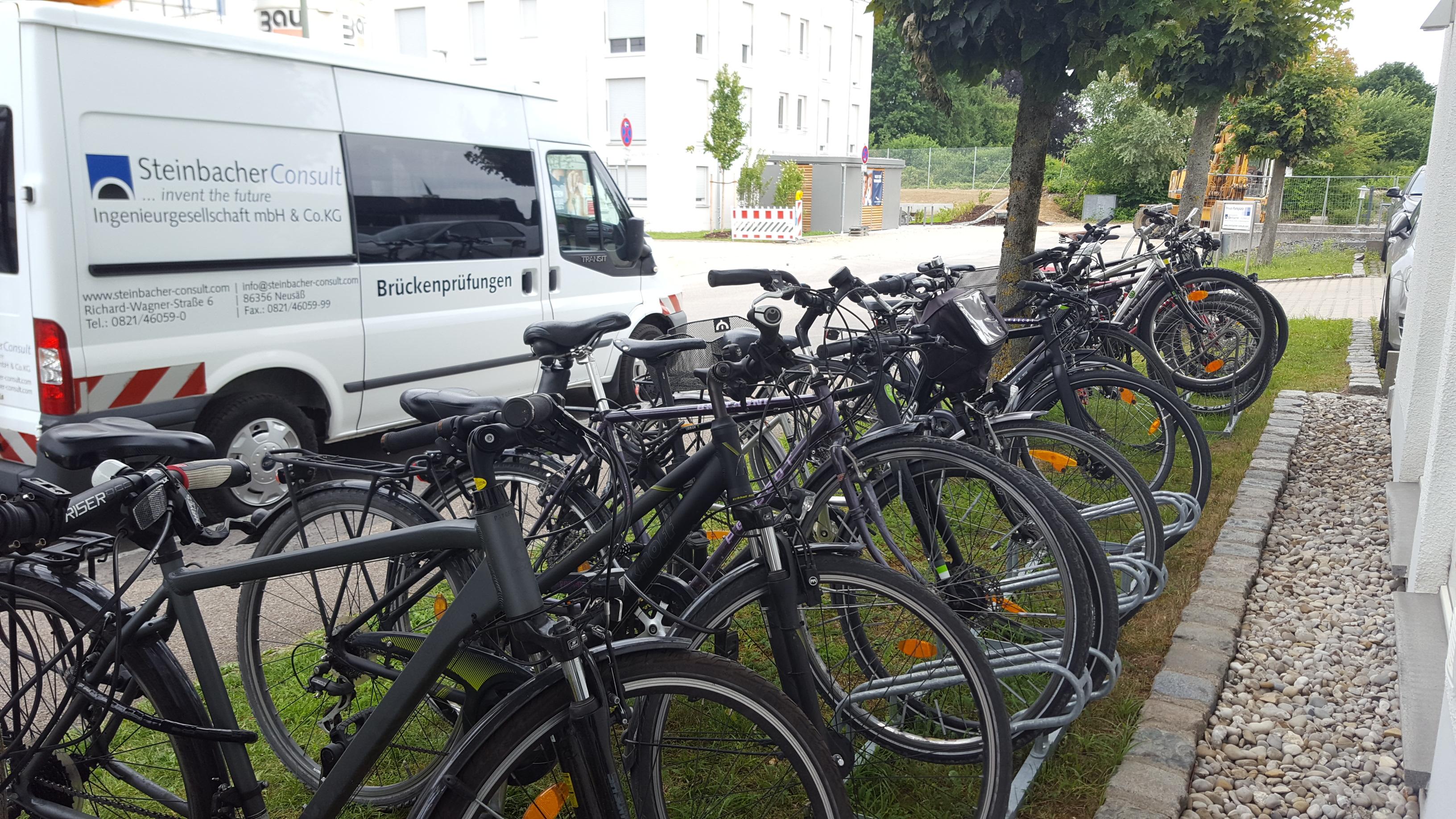Steinbacher-Consult Stadtradeln