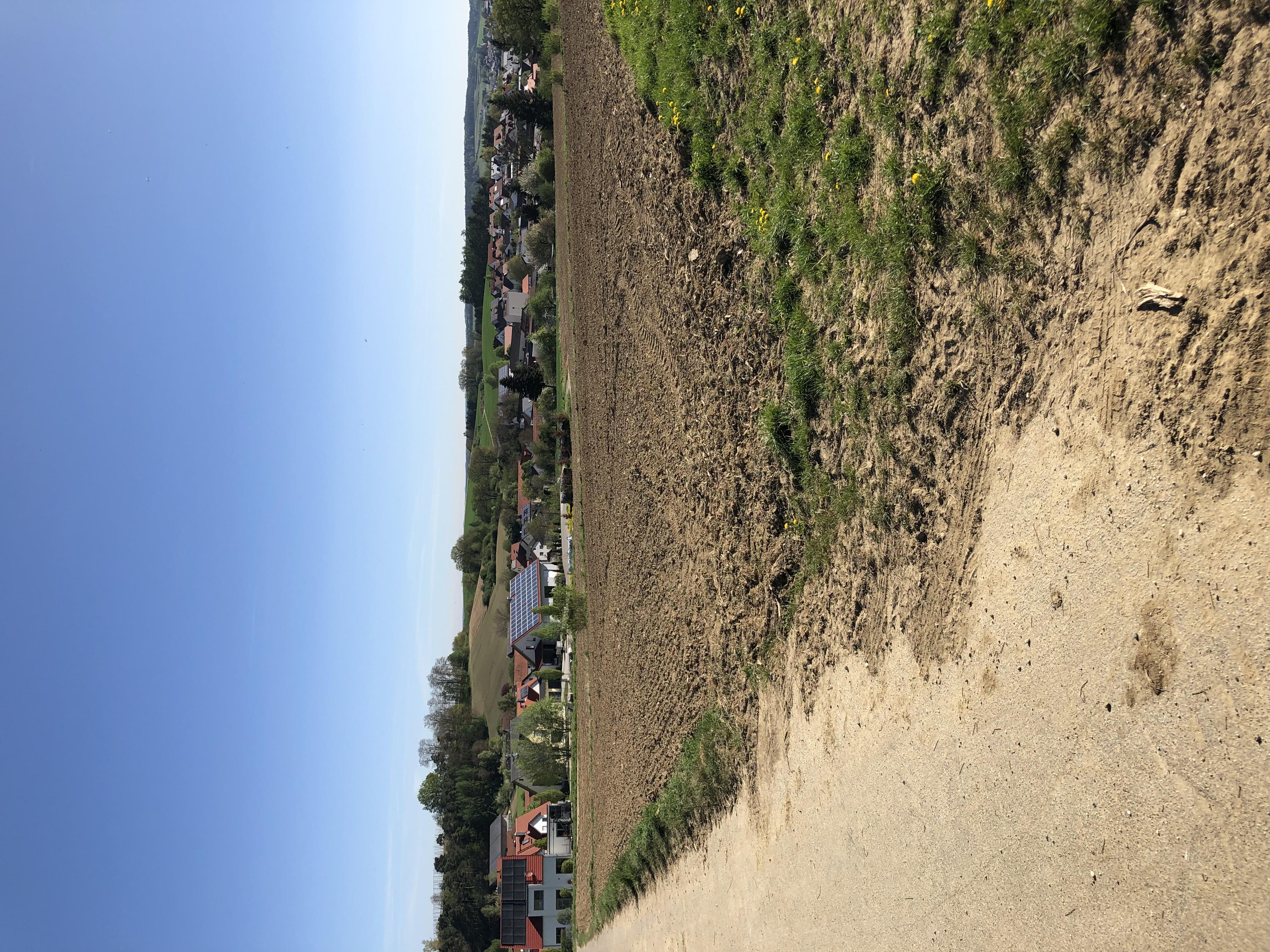 Neues Baugebiet Rohrbach
